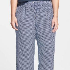 Michael Kors Calypso Wide Leg Pants